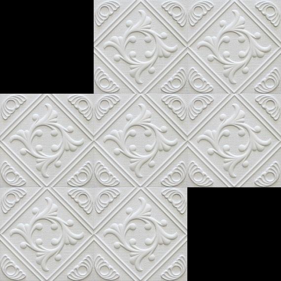 1 m2 deckenplatten styroporplatten stuck decke dekor platten 50x50cm anet. Black Bedroom Furniture Sets. Home Design Ideas