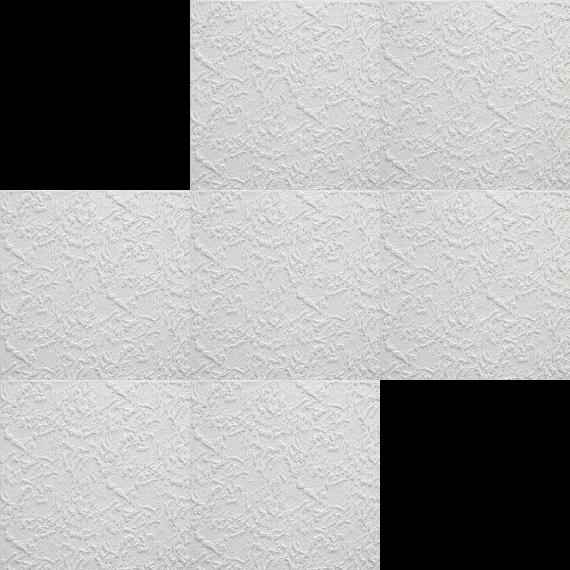 design ceiling plate paris white dimensions 1 sheet 50 x 50 cm plate ...