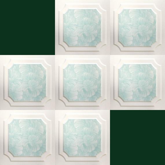 20 m2 m2 plaques en polystyr ne pour habillage de plafond. Black Bedroom Furniture Sets. Home Design Ideas