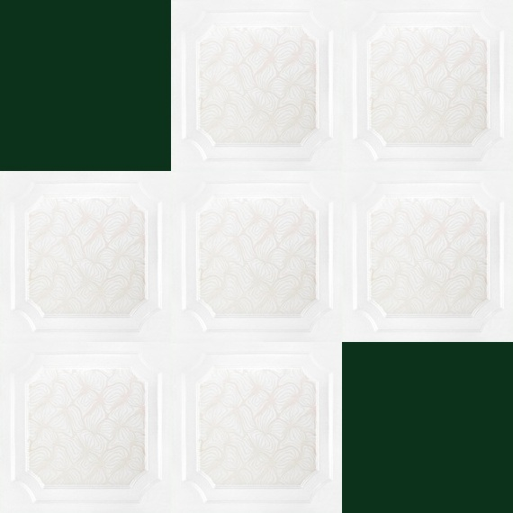 40 m2 plaques en polystyr ne pour habillage de plafond plinthes stuc color - Plaque de polystyrene pour plafond ...