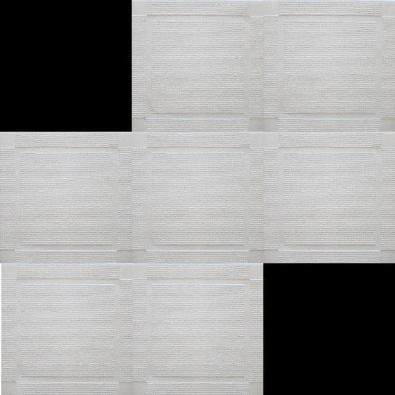 1 m2 pannelli per soffitto di polistirolo pezzo decorativo for Pannelli in polistirolo per soffitti