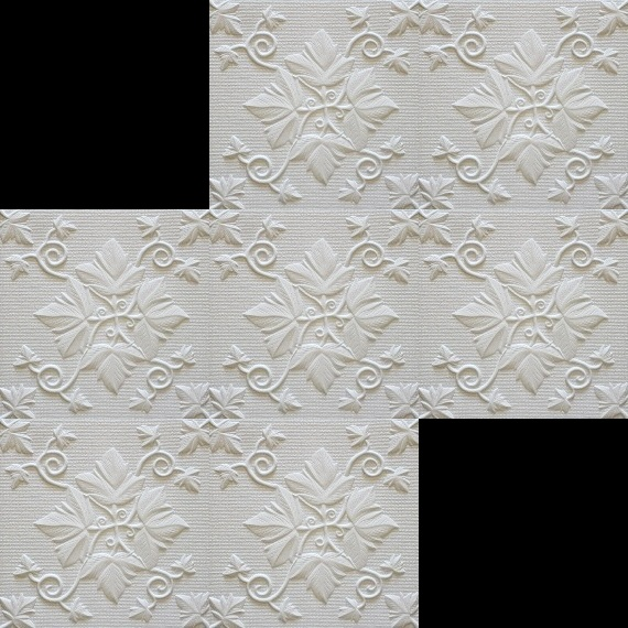 30 M 178 Ceiling Tiles Styrofoam Plates Piece Cover Decor