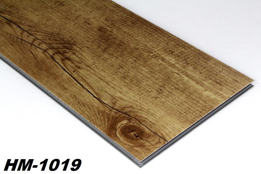vinylboden in 5 mm uniclic dielen klick vinyl laminat nutzschicht 0 5mm hm 1019. Black Bedroom Furniture Sets. Home Design Ideas