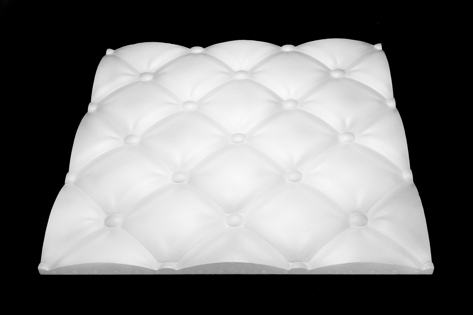 1 plaque 3d polystyr ne applique plafonnier panneau d coration d cor mural ebay. Black Bedroom Furniture Sets. Home Design Ideas