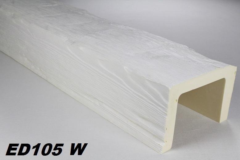 Soffitto In Legno Finto : Metri travi decorative copertura finto legno mm ed w