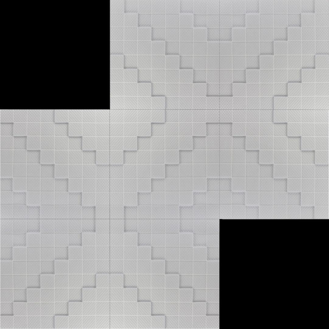 1 m2 deckenplatten styroporplatten stuck decke dekor platten 50x50cm manhattan ebay. Black Bedroom Furniture Sets. Home Design Ideas