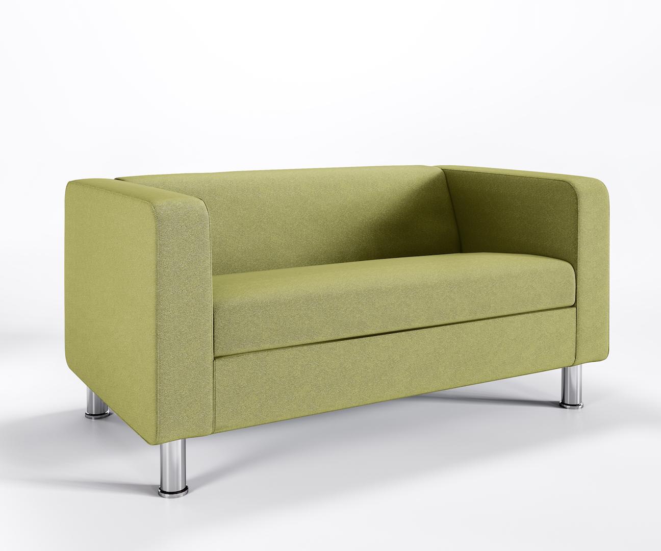 loungesofa 2 sitzer cubby 4n cocktailsofa hotelsofa. Black Bedroom Furniture Sets. Home Design Ideas