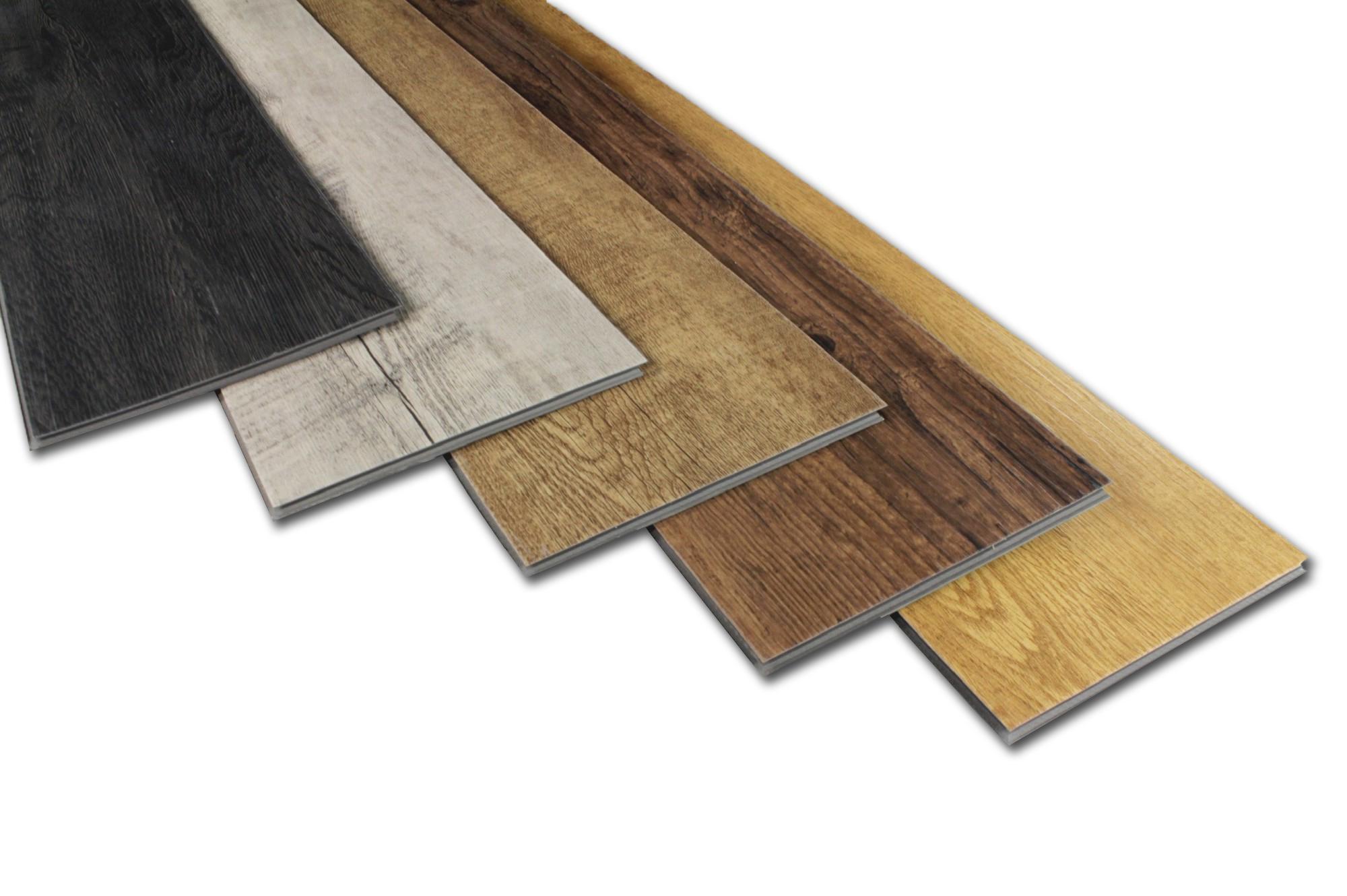 muster musterstücke vinylboden uniclic dielen klick vinyl laminat | ebay