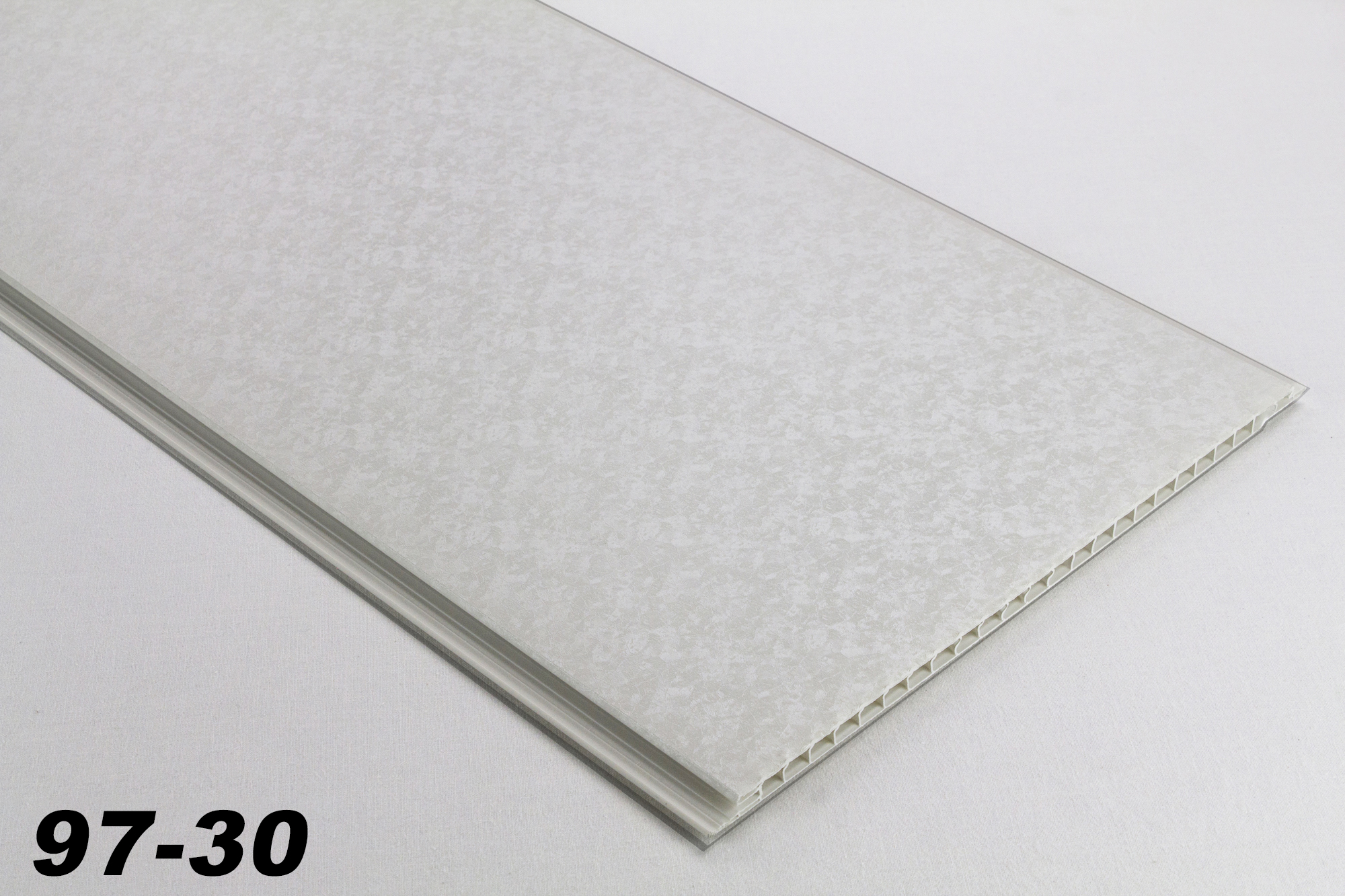 5 m2 pvc panel placas resistente al agua interior techo for Paneles de pvc para banos