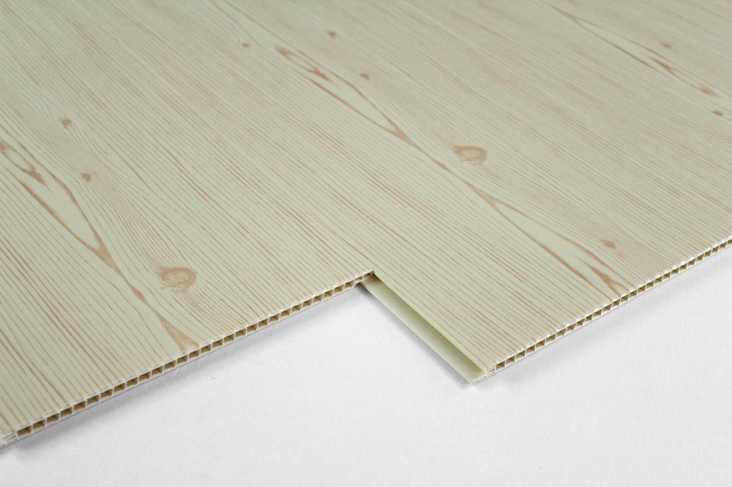10 m2 pvc paneele deckenpaneele wandpaneele innen platten. Black Bedroom Furniture Sets. Home Design Ideas