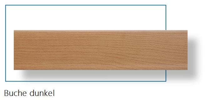 10 meter sockelleisten fu leisten sockel li1 elastic buche dunkel ebay. Black Bedroom Furniture Sets. Home Design Ideas