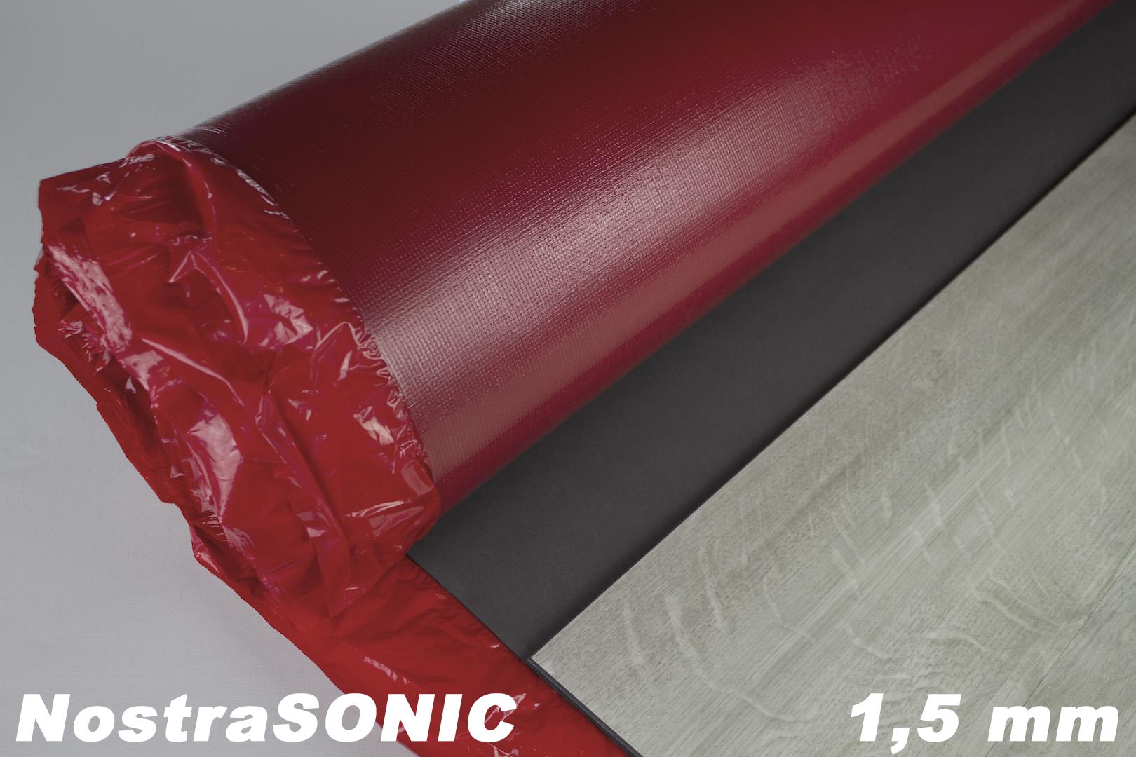 60 m trittschalld mmung vinylboden laminat unterlage. Black Bedroom Furniture Sets. Home Design Ideas