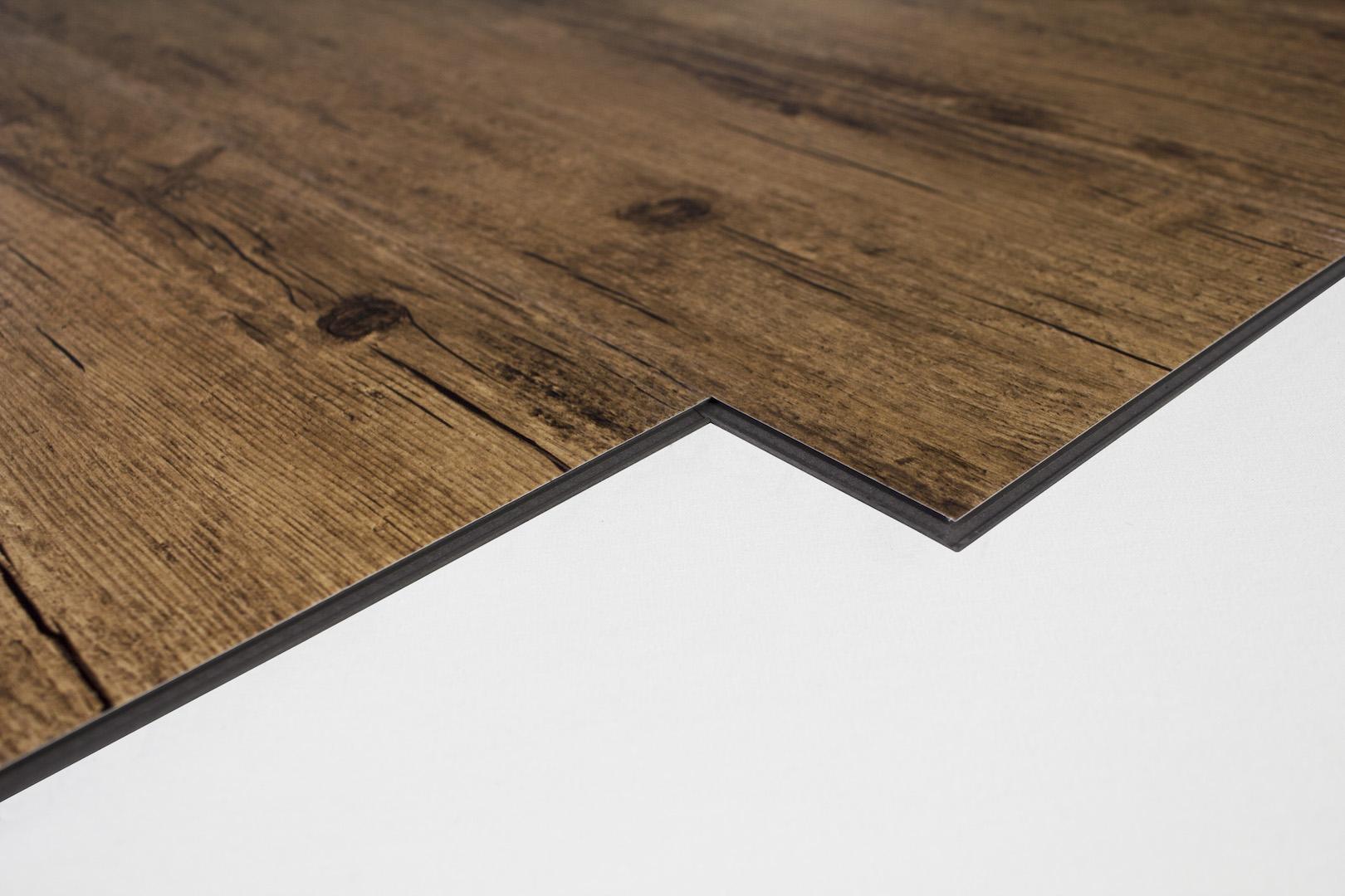 1 m vinylboden in 4 2mm uniclic dielen klick vinyl nutzschicht 0 3mm hh7006. Black Bedroom Furniture Sets. Home Design Ideas