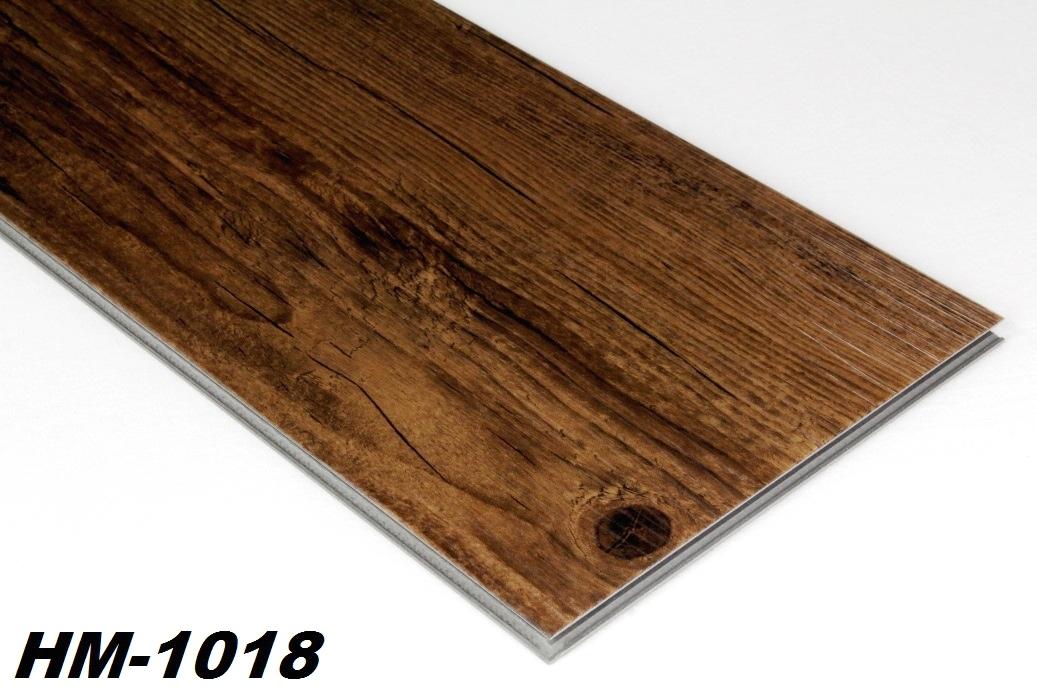 vinylboden in 5 mm uniclic dielen klick vinyl laminat nutzschicht 0 5mm hm 1018 ebay. Black Bedroom Furniture Sets. Home Design Ideas
