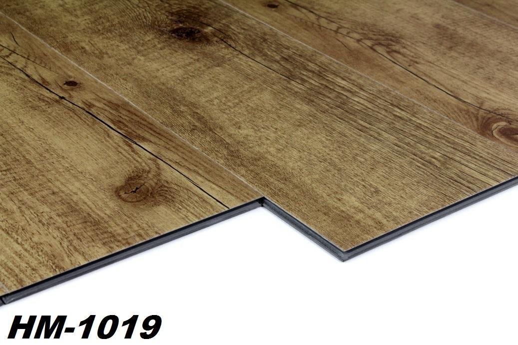 1 m2 vinylboden uniclic dielen klick vinyl laminat nutzschicht 0 5mm hm 1019 ebay. Black Bedroom Furniture Sets. Home Design Ideas