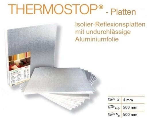 1 m2 isolierplatten mit alufolie 50x50 cm wand isolierung. Black Bedroom Furniture Sets. Home Design Ideas