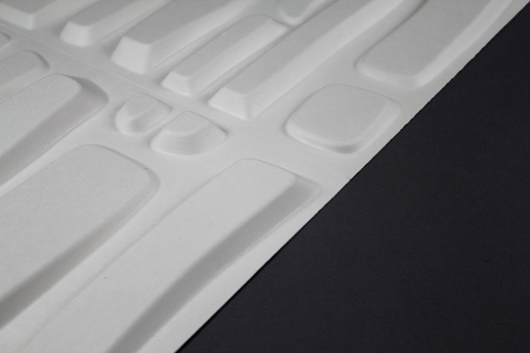 1 m2 paneele 3d platten wandpaneele 3d wandplatten wand decke 62x80cm ariella dekore aus. Black Bedroom Furniture Sets. Home Design Ideas