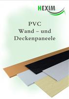 Hexim PVC